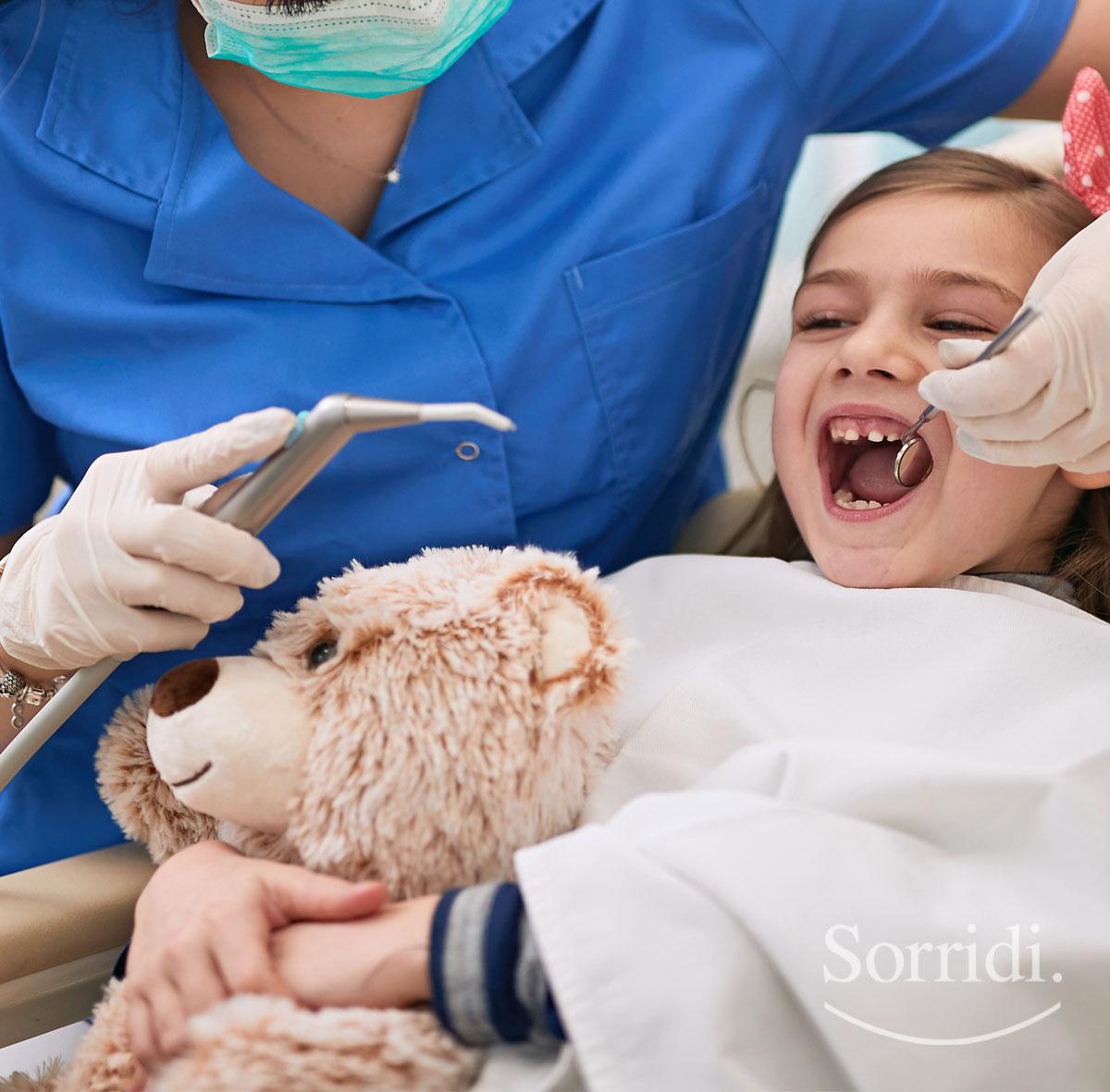 Sorridi-ch-magazine-prima-visita-dei-bambini-dal-dentista